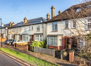 3 bed end terrace house for sale in Clitherow Road, Brentford TW8