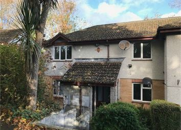 Thumbnail 2 bed flat to rent in Penrice Parc, St Austell, Cornwall