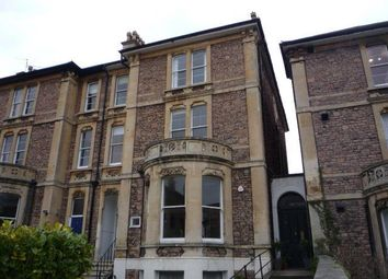 Thumbnail 2 bedroom flat to rent in Beaufort Road, Clifton, Bristol