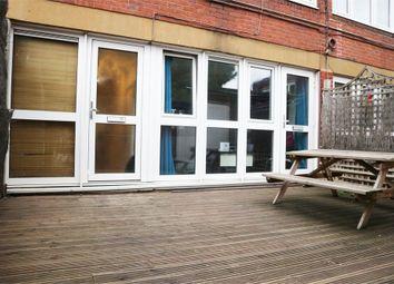 Thumbnail 3 bed maisonette for sale in Netherwood Street, London
