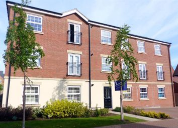 Thumbnail 2 bed flat to rent in Primula Grove, Kirkby-In-Ashfield, Nottingham