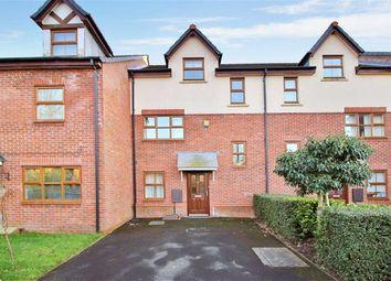 Thumbnail 3 bed mews house for sale in Carbis Avenue, Grimsargh, Preston