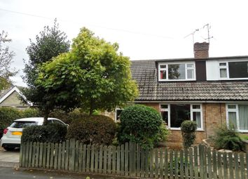 Thumbnail 3 bed property to rent in The Meadow, Park Drive, Sprotbrough, Doncaster