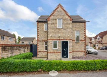 Thumbnail 3 bed detached house for sale in Paddington Close, Laughton Common, Sheffield