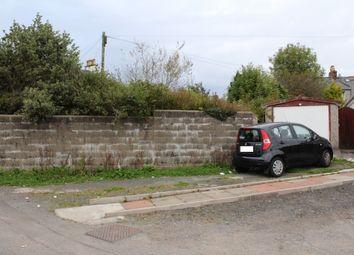 Thumbnail Land for sale in Building Plot, 57 Sun Street, Stranraer