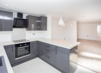 Thumbnail 2 bed flat for sale in Station Road, Stoke Mandeville, Aylesbury