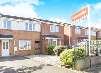 Thumbnail 3 bed terraced house for sale in Essington Way, Eastfield, Wolverhampton