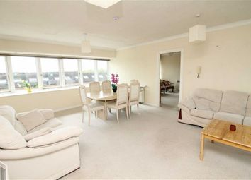 Thumbnail 2 bed flat for sale in North 13th Street, Central Milton Keynes, Bucks