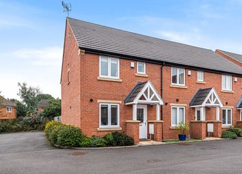 Thumbnail 2 bed terraced house for sale in Roundhouse Drive, Cawston, Rugby