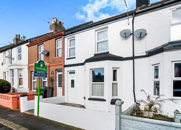 Thumbnail 2 bed terraced house for sale in Robin Mews, Alma Villas, St. Leonards-On-Sea