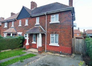 Thumbnail 3 bed semi-detached house for sale in Ashgrove Avenue, Coney Hill, Gloucester