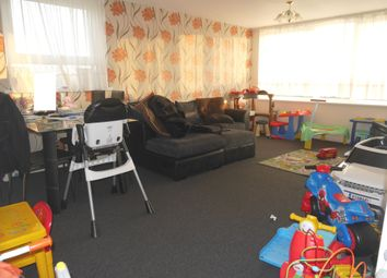Thumbnail 2 bed flat for sale in Eastfield Road, Enfield
