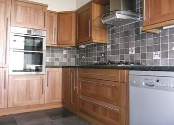 Thumbnail 5 bedroom flat to rent in Millbrae Road, Glasgow