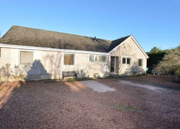 Thumbnail 4 bed bungalow for sale in Dura Den Road, Pitscottie, Fife