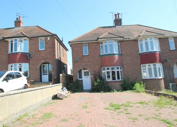 Thumbnail 4 bed semi-detached house to rent in St Andrews Avenue, Colchester, Essex