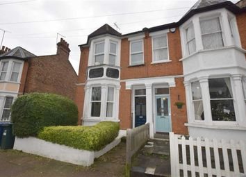 Thumbnail 2 bed flat to rent in New Oak Road, East Finchley, London