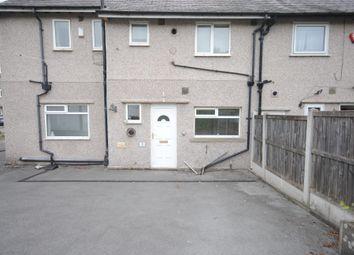 Thumbnail Flat to rent in Bullroyd Drive, Bradford