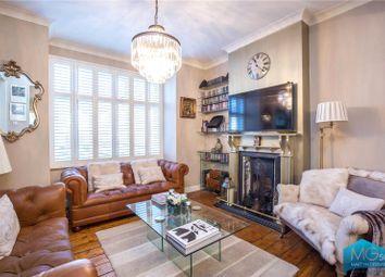 Thumbnail 2 bedroom end terrace house for sale in Brendon Villas, Highfield Road, London