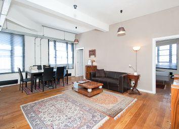 Thumbnail 2 bedroom flat to rent in Phipp Street, Shoreditch
