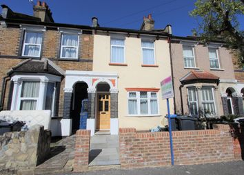 Thumbnail 3 bed terraced house for sale in Dundee Road, South Norwood