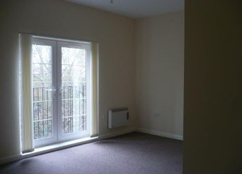 Thumbnail 2 bed flat to rent in Redbrook Mill Close, Barnsley