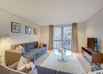 Thumbnail 3 bed flat to rent in Harbet Road, Paddington