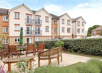 Thumbnail 1 bed flat for sale in Douglas Bader Court, Howth Drive, Reading