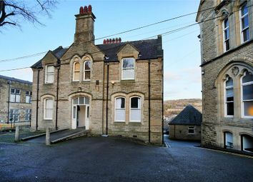 Thumbnail 1 bed flat for sale in Apartment 6, Boothroyds House, 45 Carlton Road, Dewsbury, West Yorkshire