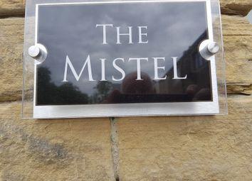 The Mistel, 7A Lady Royd Gardens BD9