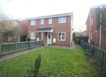 Thumbnail 2 bed semi-detached house to rent in Avonlea Close, Saltney, Chester