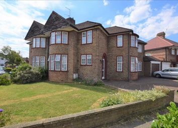 5 bed semi-detached house for sale in Howberry Road, Canons Park, Edgware HA8