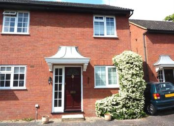 Thumbnail 2 bed end terrace house to rent in Athlone Close, Radlett