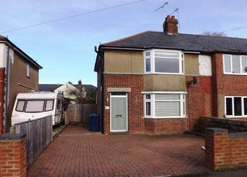 Thumbnail 3 bed property to rent in Boswell Road, Cowley, Oxford