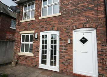 Thumbnail 1 bed flat to rent in Knutsford Road, Latchford, Warrington