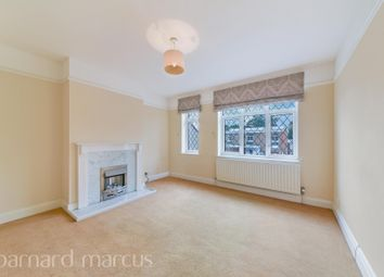 Thumbnail 2 bed flat to rent in Beecholme, High Beeches, Banstead