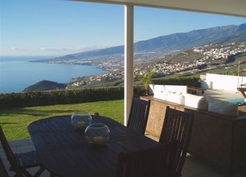 Thumbnail 5 bed villa for sale in Tenerife, Canary Islands, Spain