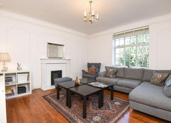 Thumbnail 3 bedroom flat to rent in Frognal Lane, Hampstead NW3,