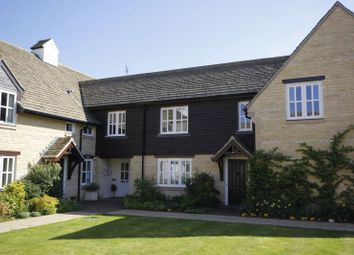Thumbnail 2 bed cottage for sale in Carysfort Close, Elton, Peterborough