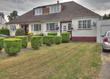 Thumbnail 4 bed bungalow for sale in Barntongate Drive, Edinburgh