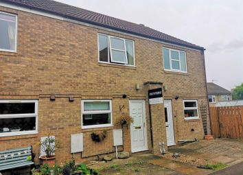 Thumbnail 2 bed property to rent in Rosemary Court, Easingwold, York