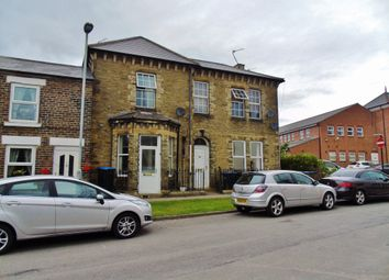Thumbnail 2 bed flat for sale in Wesley Street, Crook, County Durham