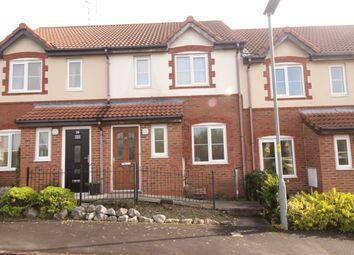 3 bed mews house for sale in Handshaw Drive, Penwortham, Preston PR1