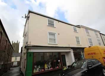 Thumbnail 2 bed flat to rent in The Square, Chulmleigh