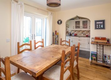 Thumbnail 4 bed semi-detached house for sale in Low Moor Avenue, York