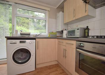 Thumbnail 1 bed flat to rent in Redhill, Surrey