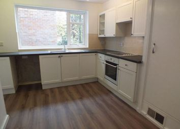 Thumbnail 3 bed flat to rent in Markwell Close, London, Greater London