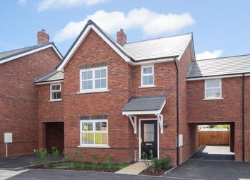 Thumbnail 4 bed detached house for sale in Cow Lane, Edlesborough, Dunstable
