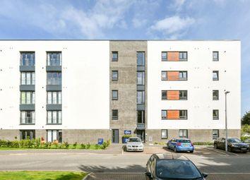 Thumbnail 2 bed flat for sale in Arneil Drive, Edinburgh