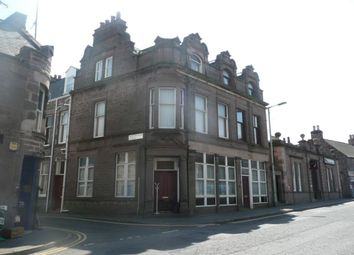 Thumbnail 4 bed flat for sale in Martins Lane, Brechin