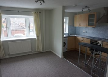 Thumbnail 1 bed flat to rent in Hoylake Drive, Warmley